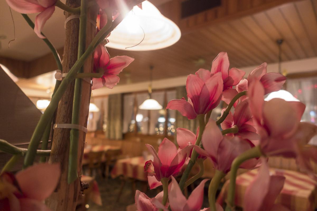 Restaurant Bahnhöfli Worb